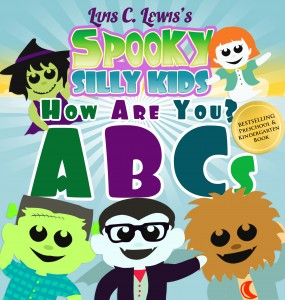 Spooky Silly Kids: How Are You? ABCs