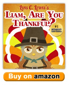 Buy Liam Are You Thankful on Amazon