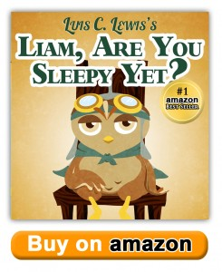 Buy Liam Are You Sleepy Yet?